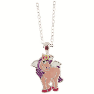 Unicorn Necklace Boxed