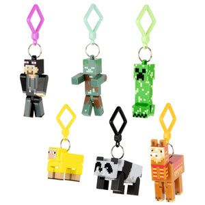 Minecraft Hanger Blind Pack
