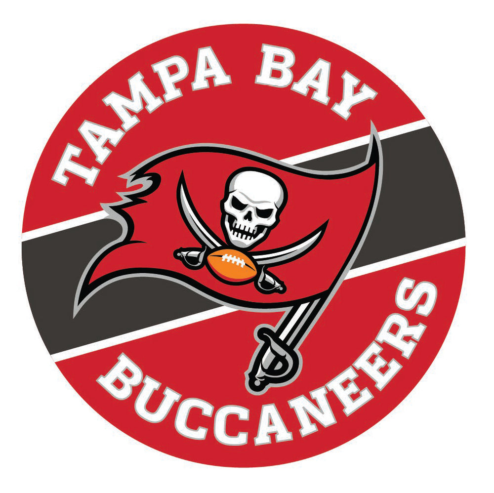 Tampa Bay Bucs Buttons