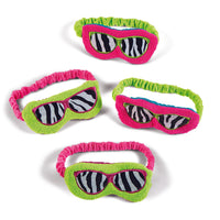 Animal Print Sleep Mask