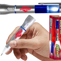 Super Dad Pen Light