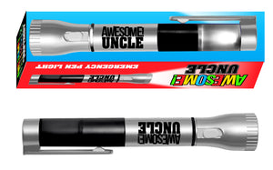 Awesome Uncle Pen
