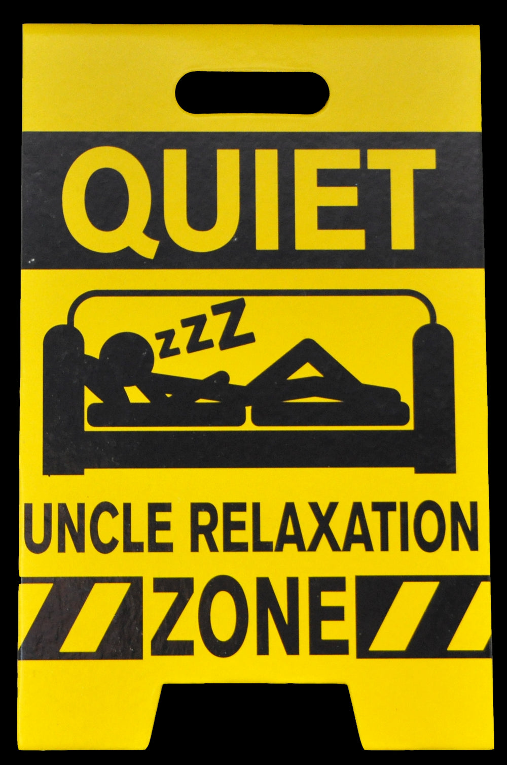 Uncle Relaxation Zone