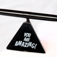 You Are Amazing Float Pen