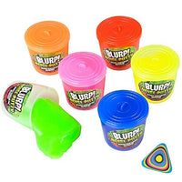 Blurp Noise Putty - Pack of 12