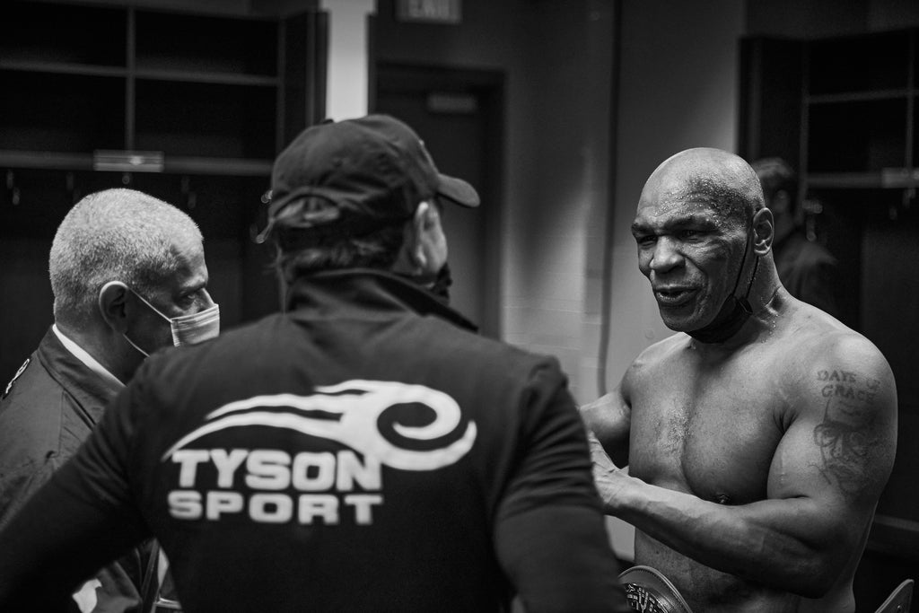 Mike Tyson Intends To Fight Again In 2021