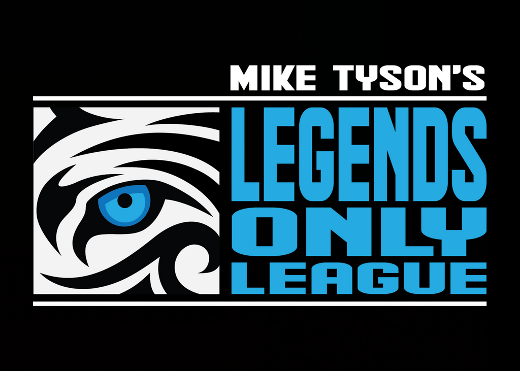 Tyson launches Mike Tyson's Legends Only League with Eros Innovations