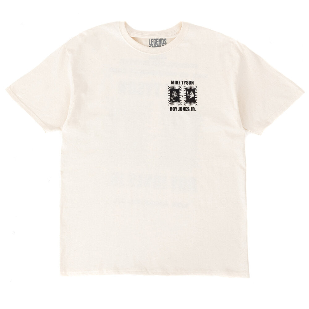 Champion T-Shirt (Off-White)