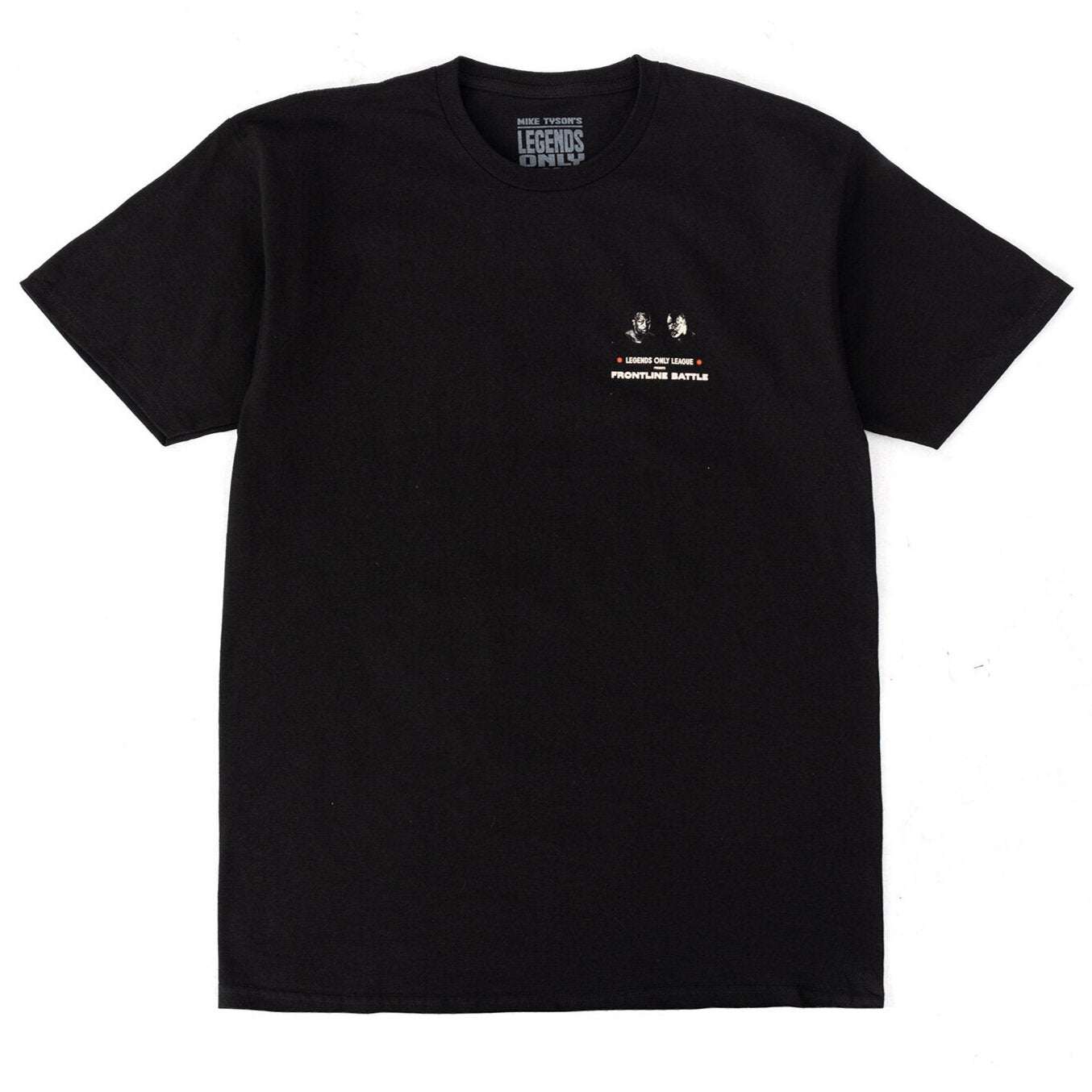 Knockout T-Shirt (Black)