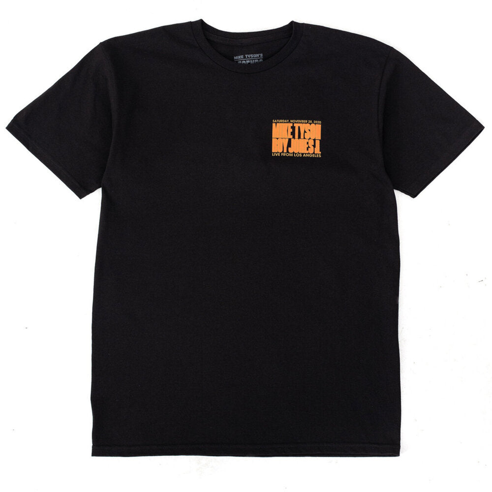 Main Event T-Shirt (Black)