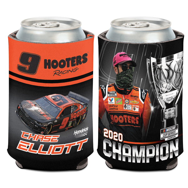 Pre-Order Chase Elliott 2020 Champ Can Coolie-