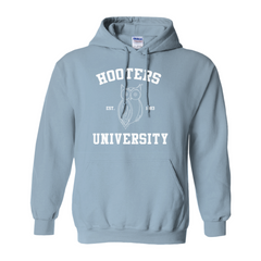 Hooters University Hoodies