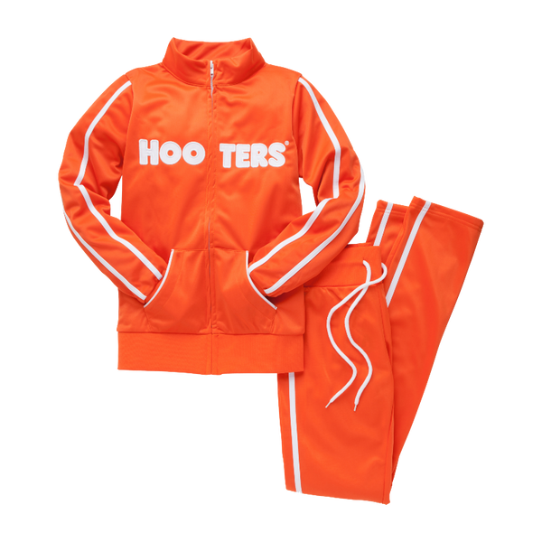 Junior's Hooters Uniform Jumpsuit