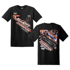 Chase Elliott Hooters Champ T-Shirt