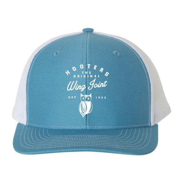 Wing Joint Trucker Cap
