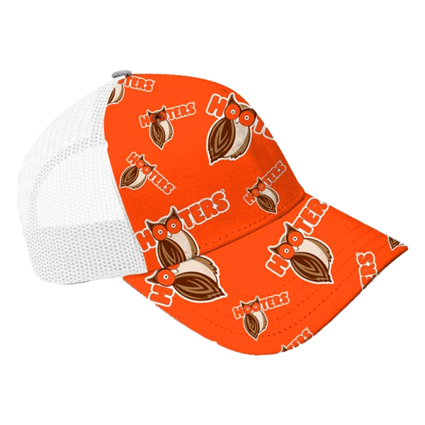 Hooters Loudmouth Hat