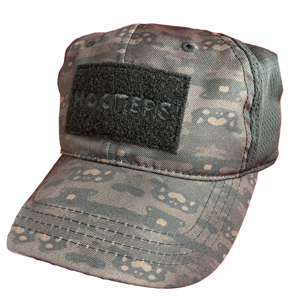 Hooters Military Applique Hat