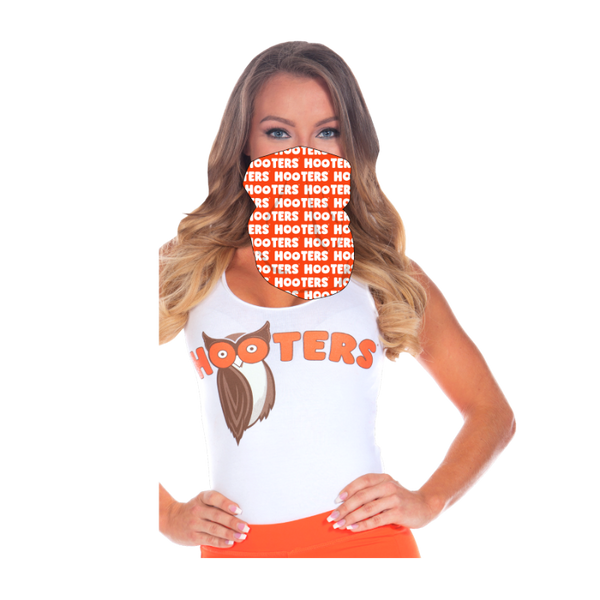 Hooters Neck Gaiter