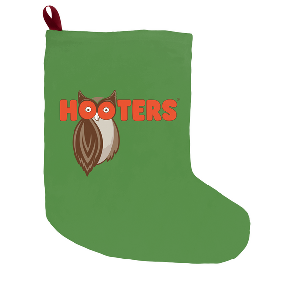 Hooters Christmas 2020 Stockings