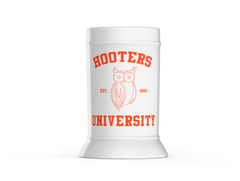 Hooters University Beer Steins