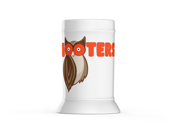 Hooters New Logo Beer Stein