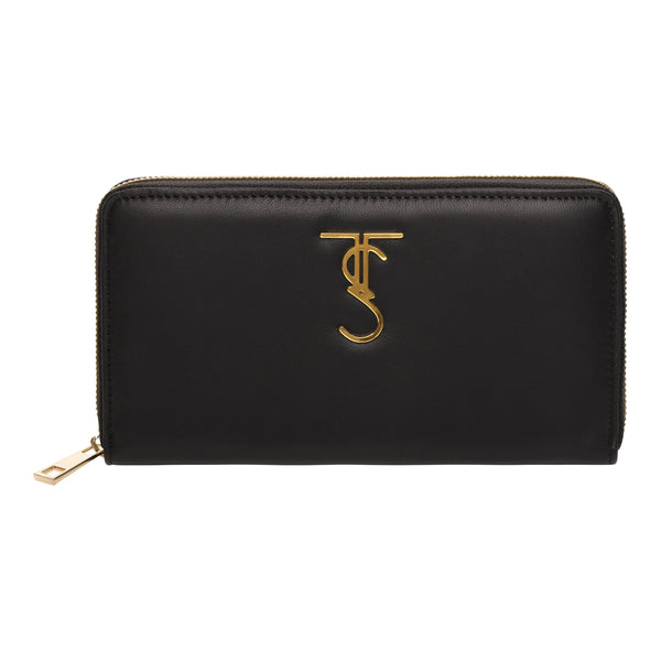 Montaigne Wallet - Black