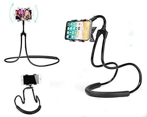 Flexible Adjustable DIY Hands-free 360 Rotable Mount