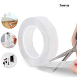 Double Sided Nano Adhesive Tape