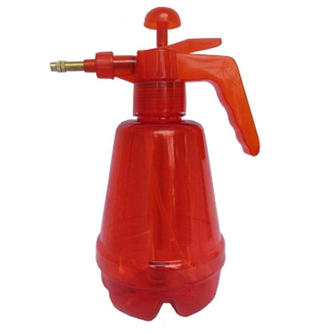 Garden Pressure Sprayer Bottle 1.5 Litre Manual Sprayer