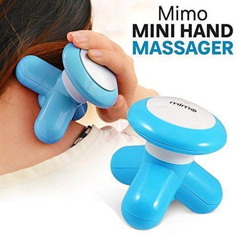 USB Vibration Full Body Massager