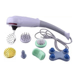 Magic Massager Pain Relief & Fat Reduction Joint with 7 attachment