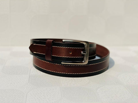 Leather Belt  Formal/Casual