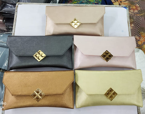 Women's Clutch (CLUTCHES_Beige)