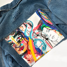 Load image into Gallery viewer, Customize Your Jean Jacket