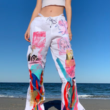 Load image into Gallery viewer, 1/1 Hand Painted Workers Pants