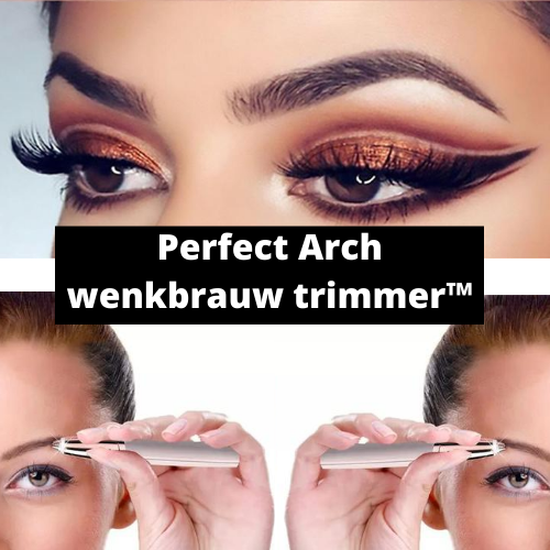 PERFECT ARCH™ | WENKBRAUW TRIMMER