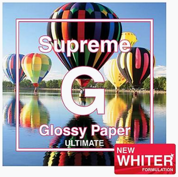 Brilliant Digital Supreme Ultimate Glossy A3+ 25Bl 270g/m²