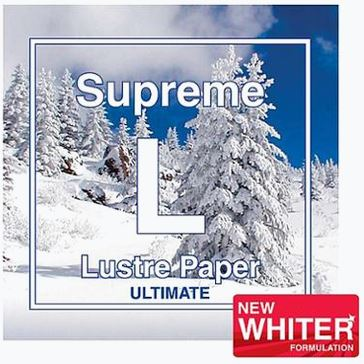 Brilliant Digital Supreme Ultimate Lustre 0,61x25m 300g/m