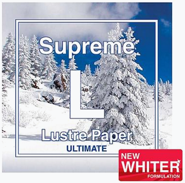 Brilliant Digital Supreme Ultimate Lustre 1,118x25m 300g/m²
