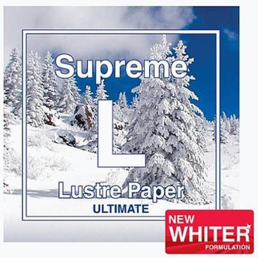 Brilliant Digital Supreme Ultimate Lustre A2 25Bl. 300g/m²