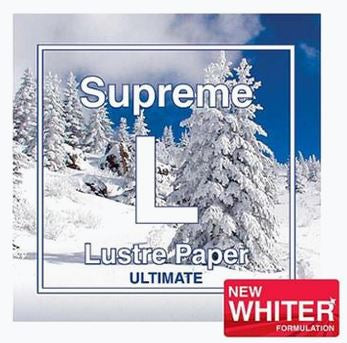 Brilliant Digital Supreme Ultimate Lustre A4 50Bl. 300g/m²