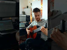 Load and play video in Gallery viewer, Guitaristan Acoustic Guitar Loops