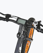 Load image into Gallery viewer, Ecotric Fat Tire Beach Snow Electric Bike-Orange