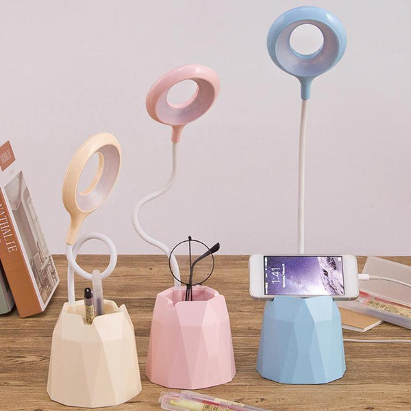 Rechargeable USB WFH Lamp