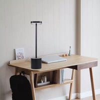 LED Rechargeable WFH Office Lamp