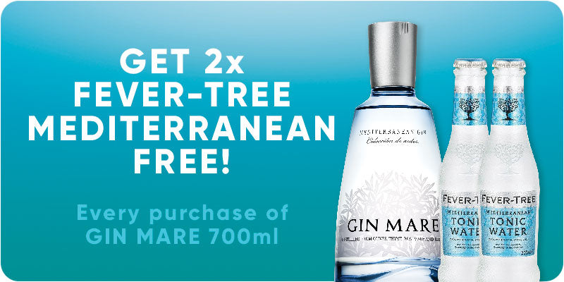 Gin Mare 700ml with free gift!