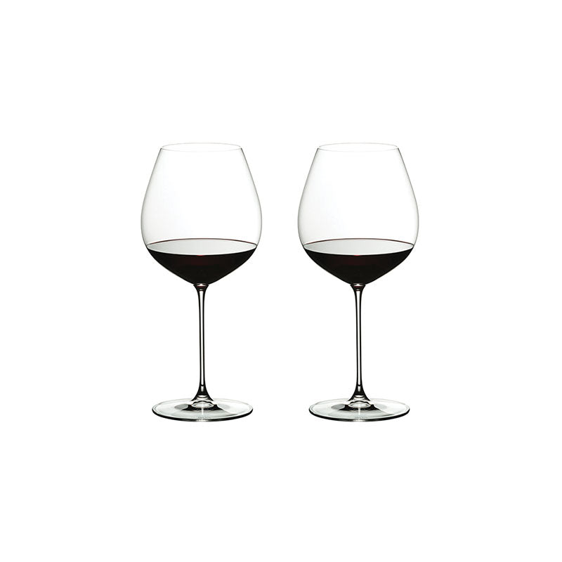 Riedel - Veritas - Old World - Pinot Noir - 2 Set