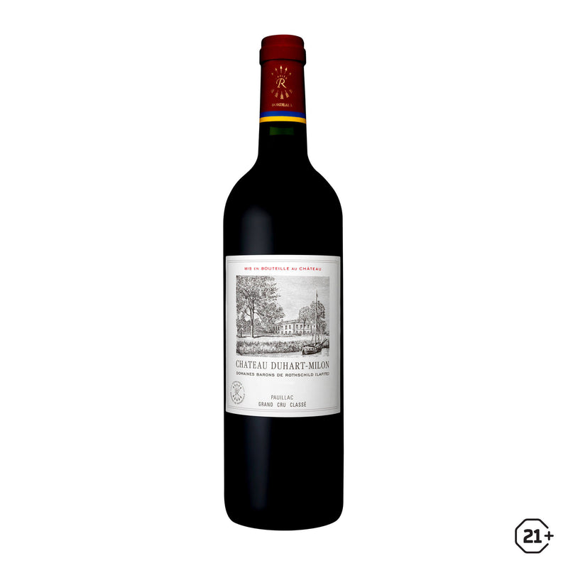 Chateau Duhart Milon - 2012 - 750ml