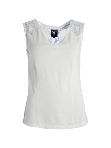Boat Neck Blouse Sports Band