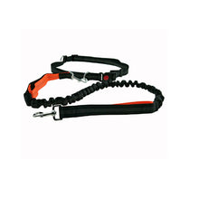 Load image into Gallery viewer, Hand Free Dogs Leash Running Elasticity and Adjustable Waist Rope CL153